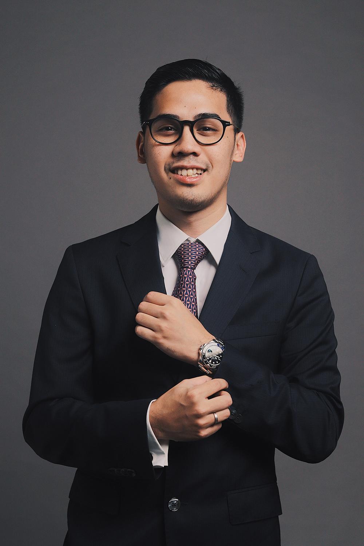 Alvin Saptamandra Suryohadiprojo