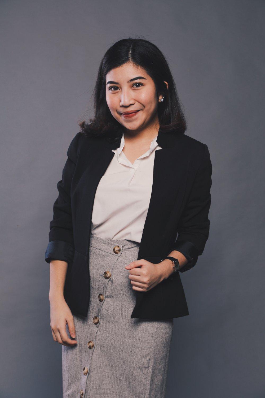 Shamira Diandra